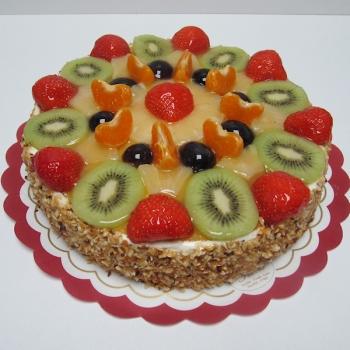 Vruchtentaarten