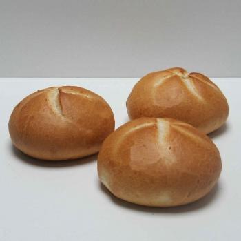 Ambachtelijke Bakkerij Peters - Leens - Duits bolletje