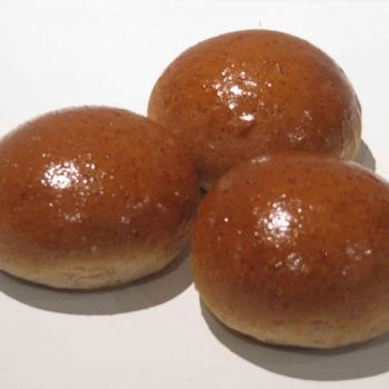 Ambachtelijke Bakkerij Peters - Leens - Volkorenbolletjes