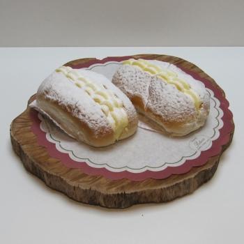 Bakkersroombroodje - Ambachtelijke Bakkerij Peters - Leens