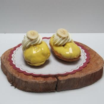 Bananensoes - Ambachtelijke Bakkerij Peters - Leens