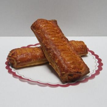 Kaasbroodje - Ambachtelijke Bakkerij Peters - Leens