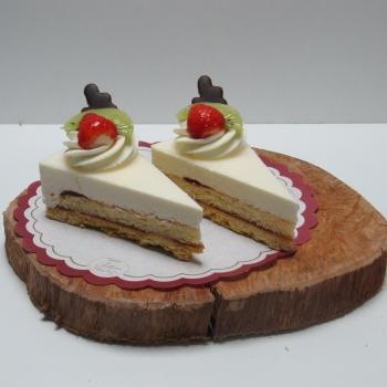 Kwarkpunt naturel - Ambachtelijke Bakkerij Peters - Leens