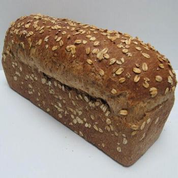 Zesgranenbrood - Ambachtelijke Bakkerij Peters - Leens