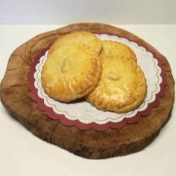 Ambachtelijke Bakkerij Peters - Leens - Gevulde koeken