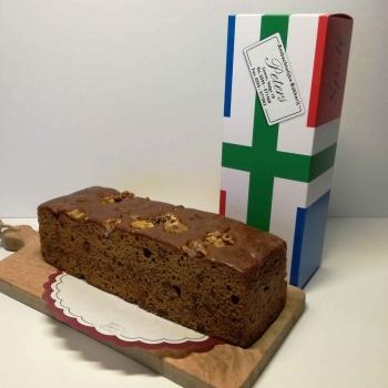 Ambachtelijke Bakkerij Peters - Leens - Groninger speltkoek