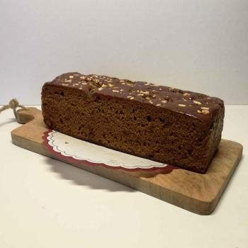 Ambachtelijke Bakkerij Peters - Leens - Groninger speltkoek met gember