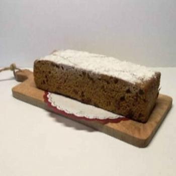 Ambachtelijke Bakkerij Peters - Leens - Oudewijvenkoek