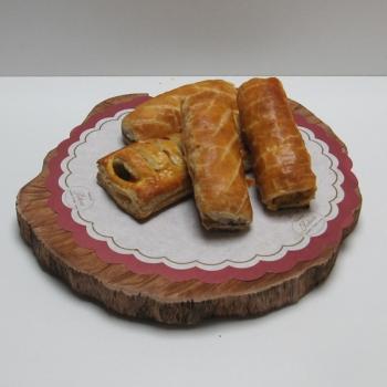 Hartige en luxe broodjes
