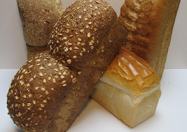 Brood groot - Ambachtelijke Bakkerij Peters - Leens