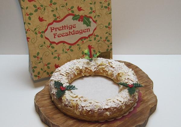 Kerst - Ambachtelijjke Bakkerij Peters - Leens