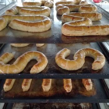 Ambachtelijke Bakkerij Peters - Leens - Boterletter